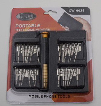 24 In 1 Multi-purpose Precision Screwdriver Set