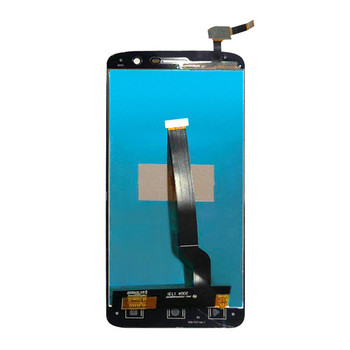 ZTE Blade Spark LTE Z971 Screen Replacement