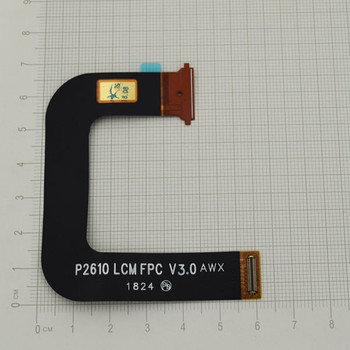 Huawei Mediapad M5 Lite Motherboard Flex Cable
