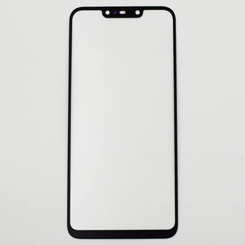 Huawei Nova 3I (P Smart) Front Glass Replacement Black
