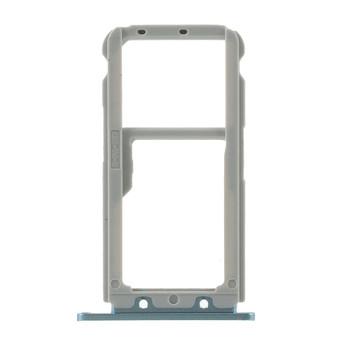 Huawei Nova 3 SIM Tray Blue