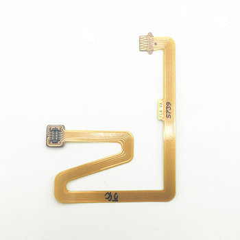 Huawei Y9 2018 Fingerprint Connector Flex Cable