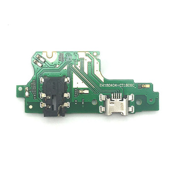 Huawei Enjoy 8 Plus Dock Charging PCB Board
