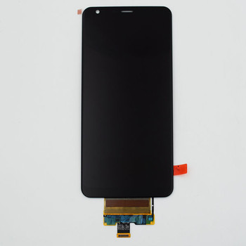 LG Q Stylus / Stylus+ LCD Screen and Digitizer Assembly
