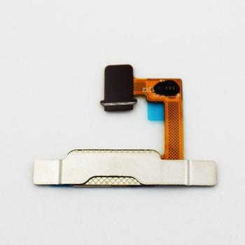 Huawei Mediapad M3 Lite 10 Fingerprint Sensor Flex Cable White