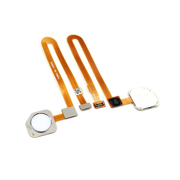 Fingerprint Sensor Flex Cable for Xiaomi Mi 8 from www.parts4repair.com