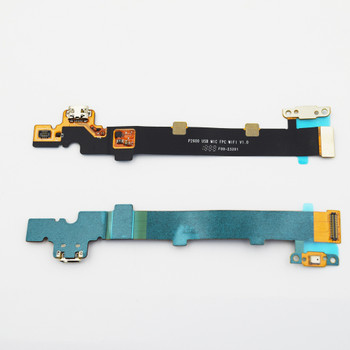Huawei Mediapad M3 Lite 10 Dock Charging Flex Cable