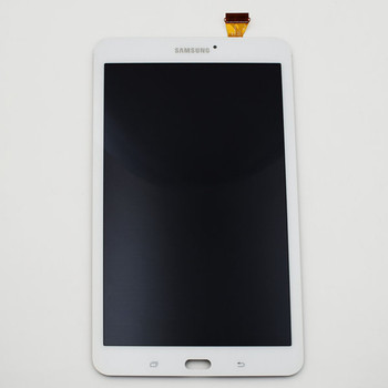 Samsung Galaxy Tab E 8.0 Display Assembly White