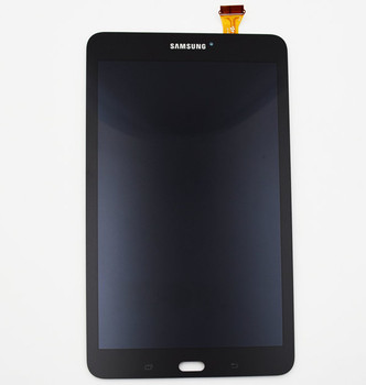 Samsung Galaxy Tab E 8.0 Screen Replacement Black