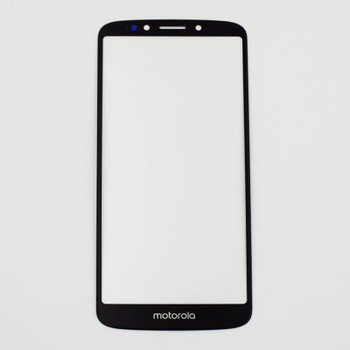 Generic Front Glass Replacement for Motorola Moto G6 Play from www.parts4repair.com