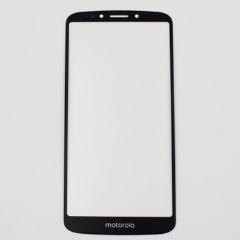 Generic Front Glass Replacement for Motorola Moto E5 Plus
