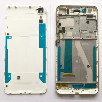 HTC Desire 10 Pro Back Cover and Front Cover