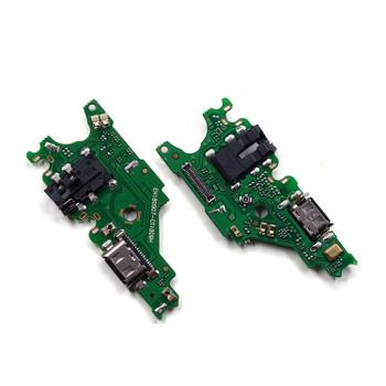Huawei Mate 20 Lite Dock Charging PCB Board from www.parts4repair.com