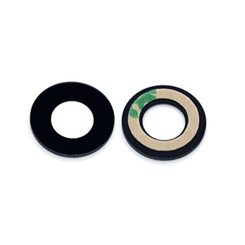 Xiaomi Redmi 5 Camera Glass Lens with Adhesive from www.parts4repair.com