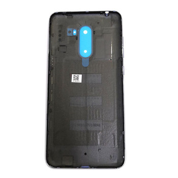 Xiaomi Pocophone F1 Battery Cover Blue
