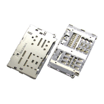 LG G6 SIM Slot from www.parts4repair.com