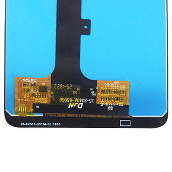 BQ Aquaris X2 Screen Assembly