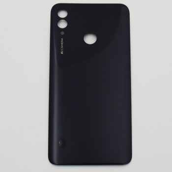 Huawei 10 Lite Back Cover from www.parts4repair.com Black