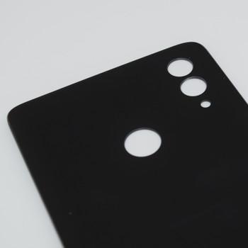 Huawei 10 Lite Battery Cover Black