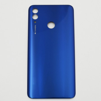 Huawei 10 Lite Back Cover from www.parts4repair.com Blue