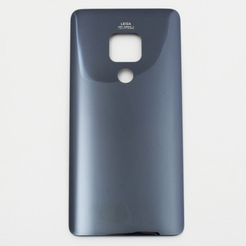 Generic Rear Housing Cover for Huawei Mate 20 Black | Parts4Repair.com