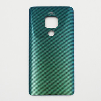 Generic Rear Housing Cover for Huawei Mate 20 Green | Parts4Repair.com