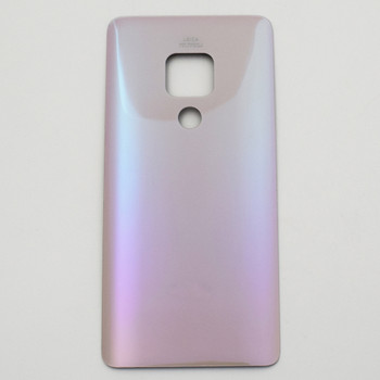 Generic Rear Housing Cover for Huawei Mate 20 Pink Gold | Parts4Repair.com