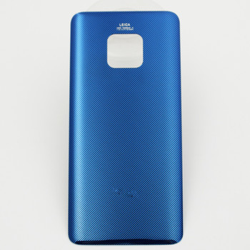 Huawei Mate 20 Pro Back Cover Sapphire Blue from www.parts4repair.com