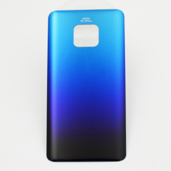 Huawei Mate 20 Pro Back Cover Twilight