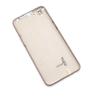 Oppo A83 Rear Housing Cover Gold