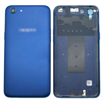 Oppo A83 Back Housing with Camera Lens Side Keys