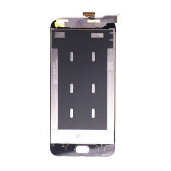 Oppo A57 Screen Replacement White