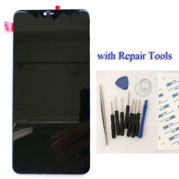 Xiaomi Mi 8 Lite LCD Screen Digitizer Assembly from www.parts4repair.com