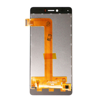 BQ Aquaris U Lite Screen Assembly Black