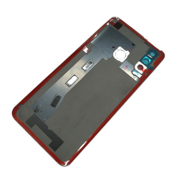 Huawei Nova 4 Back Glass Relacement