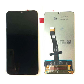 Huawei P Smart 2019 LCD Screen Digitizer Assembly from www.parts4repair.com