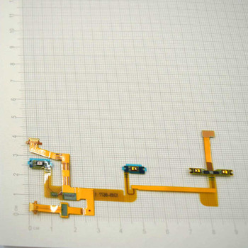 Sony Xperia XZ2 Compact Side Key Flex Cable | Parts4Repair.com