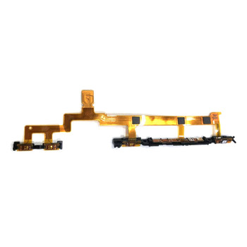 Sony Xperia XZ2 Premium Side Key Flex Cable from www.parts4repair.com