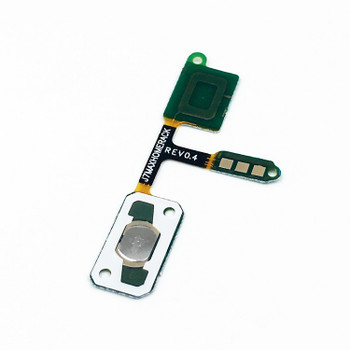 Samsung Galaxy J4 Home Button Flex Cable