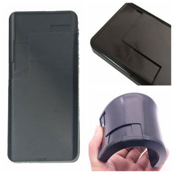 LCD Mold Screen Laminating Silicone Pad for Samsung Galaxy S9