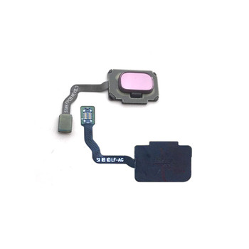 Samsung Galaxy S9 Home Button Flex Cable Purple