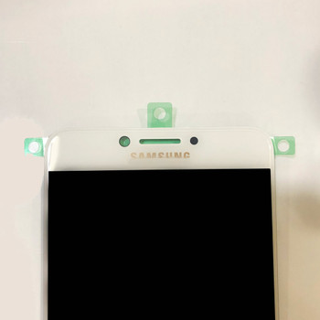Samsung Galaxy C7 Pro LCD Digitizer Assembly