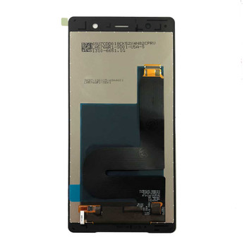 Sony Xperia XZ2P Screen Replacement