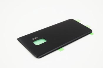 Samsung Galaxy S9 Back Door Black