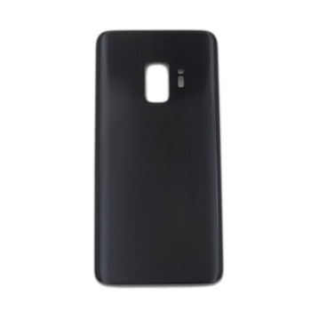 Samsung Galaxy S9 Back Glass Cover with Adhesive Gray