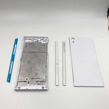 Sony Xperia XA1 Full Housing Cover with Side Keys