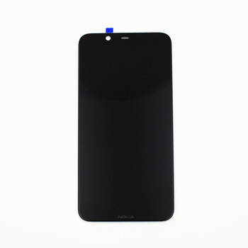 Nokia 8.1 LCD Screen Digitizer Assembly