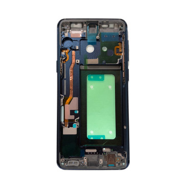 Samsung Galaxy S9 LCD Plate Frame with Side Keys