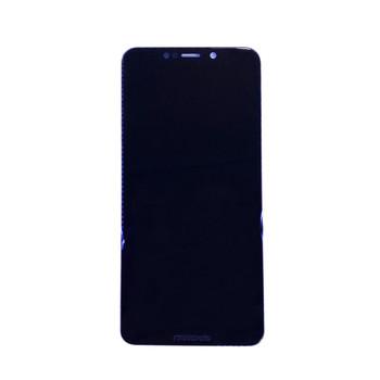 Motorola P30 LCD Screen Digitizer Assembly