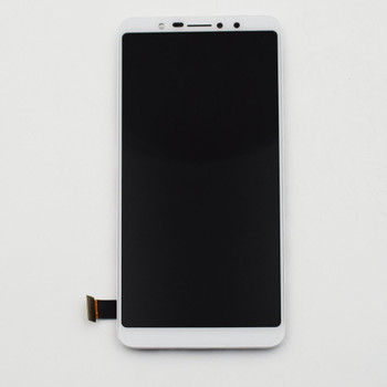 Vivo X20 LCD Screen Digitizer Assembly with Frame from www.parts4repair.com